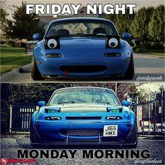 Mazda Miata Parts and Accessories - TopMiata Mazda Mx 5, Mazda Miata, Mazda Cars, Chevy Jokes, Car Jokes, Car Humor, Truck Memes, Funny Car Memes, Funny Cars