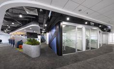 GE Offices - Kuala Lumpur - Office Snapshots