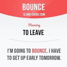 Slang Cards for iOS and Android Slang English, English Vinglish, Learn English Grammar, English Tips, Learn English Words, English Idioms, English Phrases, English Writing, English Study