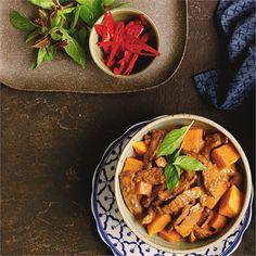 Beef and pumpkin curry recipe   BeefandLamb.com.au