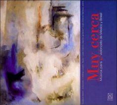 Alethia Lozano - Villa-Lobos: Muy Cerca: Cello Music from Mexico & Brazil