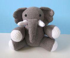 Emilia the Elephant
