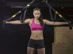 Suspension Training: The Best Workout You're Not Doing: Getting Started With Suspension Training