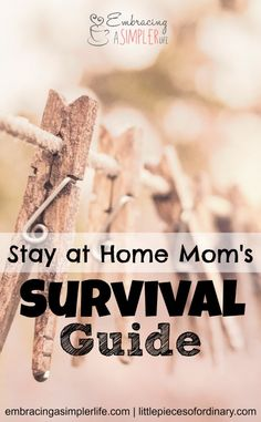stay at home moms su