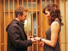 Top 5 Reasons Why We Love Hodgins and Angela Together in Bones. 1ed692309d8