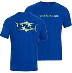 Under Armour Men's Two Marlin T-Shirt - Dick's Sporting Goods