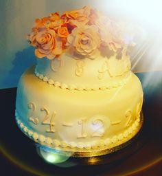 Engage cake