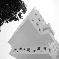 Doninpark by LOVE architecture and urbanism, 2013, Vienna, Austria. Photo by Jasmin Schuller. #inspired #architecture #design #judithandcharles