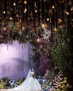 Magical Wedding, Forest Wedding, Dream Wedding, Wedding Locations, Wedding Venues, Floral Wedding, Wedding Flowers, Lebanese Wedding, Wedding Mandap