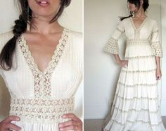 Mexican Wedding Dresses | DO NOT WEAR PEARLS WITH THIS DRESS!!