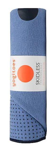 slipless yoga mat