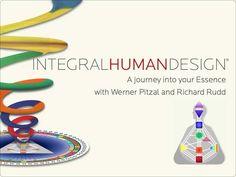 Richard Rudd Human Design | Hello everyone,