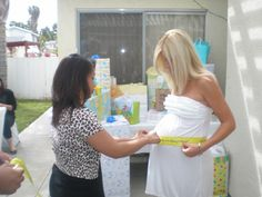 baby shower prizes   We played some cool baby shower games & had awesome prizes! Party ...