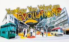 Five New Hong Kong Neighborhoods Morning Post, Weekender, Hong Kong, Evolution, The Neighbourhood, Lifestyle, The Neighborhood