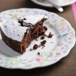 Ultimate Beetroot And Chocolate Cake