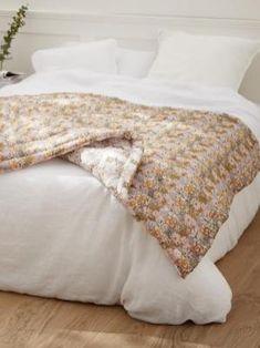 Parure de couette couverture de jour plaid couverture pour canapé Nappe Maison de Campagne Cottage vintage
