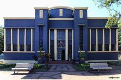 Museu Estadual Professor Zoroastro Artiaga fundado em 1946, seu nome é uma homenagem ao primeiro diretor do museu. Se localiza em Goiânia.