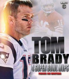 tombrady #MVP