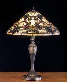 23 inchh 1 light tiffany table lamp dark antique bronze tiffany 23 inchh 1 light tiffany table lamp dark antique bronze tiffany table lamps and products aloadofball Choice Image