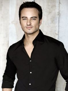 Kerr Smith (Jack from Dawson's Creek). He is incredibly handsome. Too handsome. George Clooney, Hot Actors, Actors & Actresses, Kerr Smith, Beautiful Men, Beautiful People, Ryan Thomas, Life Unexpected, All Things Cute