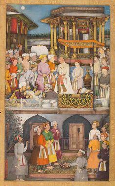 Jahangir Court