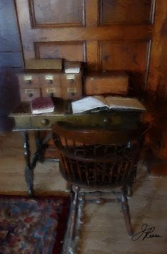 New York City Artist: An Investment in Knowledge pays the best Interest. New York Blog, Antique Desk, Truth Of Life, The 5th Of November, New York City, Investing, Knowledge, Good Things, Artist