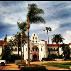 669 Best San Diego State University images