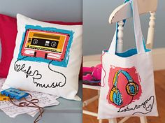 As Seen In CrossStitcher June 2013! I'm not a cross stitcher but these are great!