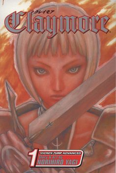 Claymore: Silver-Eyed Slayer