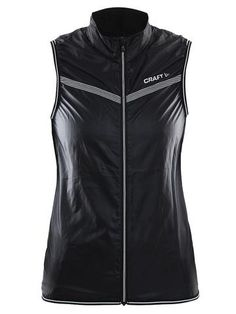 Craft Women's Featherlight Vest