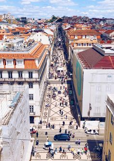 Mood Wallpaper, Lisbon Portugal, Paris Skyline, Places To Visit, Louvre, Germany, Around The Worlds, Europe, Adventure
