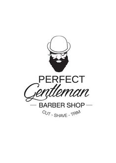 #branding #logo #barber #shop