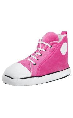 Sneaker - zapatillas de estar por casa monísimas
