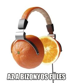 Vitamin C Orange Headphones Men's- Heath Magazine - Associates Peter Crowther - Debut Art Photomontage, Gender Equality Poster, Mens Heath, Circle Art, Music Artwork, Fruit Art, Food Humor, Surreal Art, Photo Manipulation