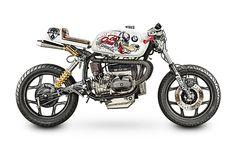 BMW R80 BeGood-BeGone by Tattoo Custom Motorcycles