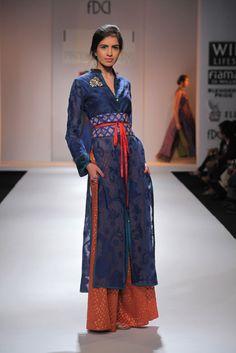 Priyadarshini Rao | Winter Festive Collection 2012