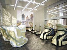 Fitnesswell ,concept bodyshapping studio