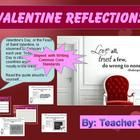 VALENTINE Quotes Writing Practice: RACE Strategy W7.2. Students will love this easy Valentine writing practice! They will definitely enjoy writing this activity sheets with full-color photos and reflect...