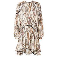 8e3477a492 Zimmermann Women s Karmic Mirror Embellished Dress ( 2