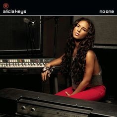 No One- Alicia Keys