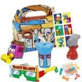 *Handy Manny Party Supplies: Loot Box FILLED