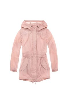 15 Rain Coats That Will Brighten Your Day #refinery29