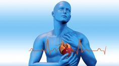Injected microparticles reduce heart attack risk