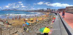 Top 10 Tourist Destinations in Gran Canaria
