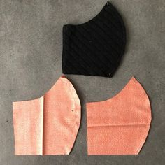 Diy how to sew his mask of protection fabric - ideas.ps and tuto couture. Easy Face Masks, Diy Face Mask, Couture Sewing, Diy Mask, Hot Pads, Free Sewing, Go Shopping, Sewing Projects, Kids Fashion