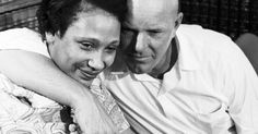Who's still afraid of #interracial marriage?