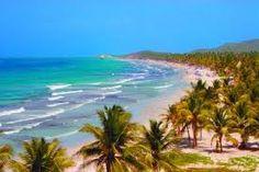 Playa El agua - (Isla de Margarita)