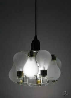 Creatives: Strange and Unusual Lighting