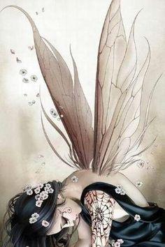Fairy by barbaratorgler
