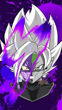 No photo description available. Dragon Ball Z, Dragon Ball Image, Dragon Z, Dope Wallpapers, Animes Wallpapers, Dbs Gohan, Comic Pictures, Comic Pics, Film D'animation